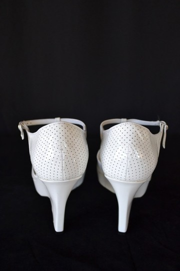 Tod's White Sandals Image 6