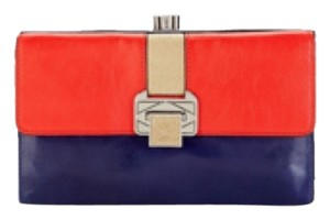 Rebecca Minkoff Collection Clutch