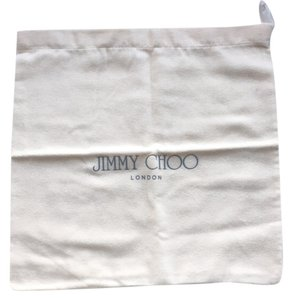 Jimmy Choo Jimmy Choo dust bag
