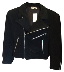 Steven sprouse Motorcycle Jacket