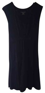 Liz Lange Maternity Maternity Black Dress