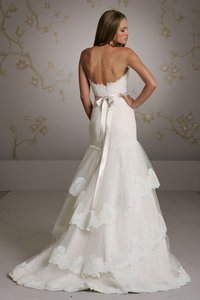 Tara Keely K2052 Wedding Dress
