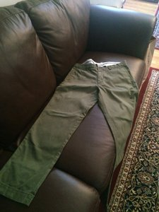 Polo Ralph Lauren Other Rag & Bone Helmut Lang Straight Pants Olive Green