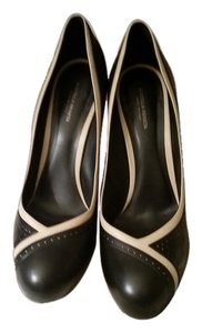 Bottega Veneta Black - Size 41 Pumps