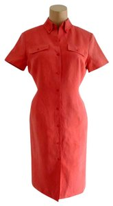 Jones New York Classi Classic Designer Versitile Dress