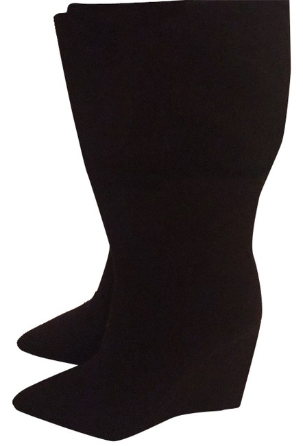 Item - Brown Boots/Booties Size US 7 Narrow (Aa, N)