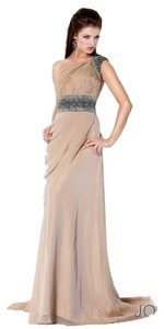 Jovani Sexy Prom Cruise Beaded Dress