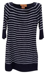 Tory Burch Silk Sequin Dress
