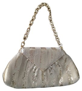 BCBGMAXAZRIA Evening Pouchette Small Shoulder Bag