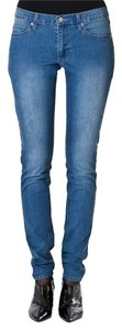 Urban Outfitters Cheap Monday Skinny Skinny Jeans-Dark Rinse