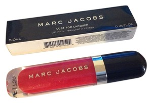 Marc Jacobs New in box Marc Jacobs lust for lacquer lip vinyl Gloss wrecked