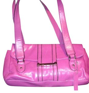 Apt. 9 Satchel in PINK
