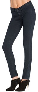 J Brand Legging Jeggings-Dark Rinse