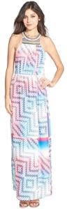Multi Maxi Dress by Charlie jade Maxi
