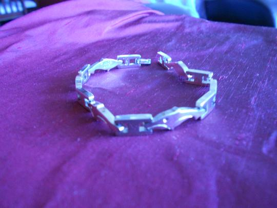 TAXCO DOLPHINS STUNNING STERLING SILVER DOLPHIN BRACELET