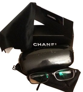 Chanel Chanel eyeglasses 3131 with prescription