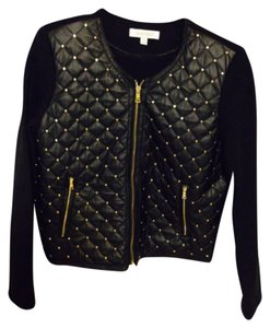 Ellen Tracy Black Gold Jacket