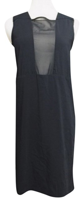 Rue du Mail Sleeveless Sheath Date Dress Image 0