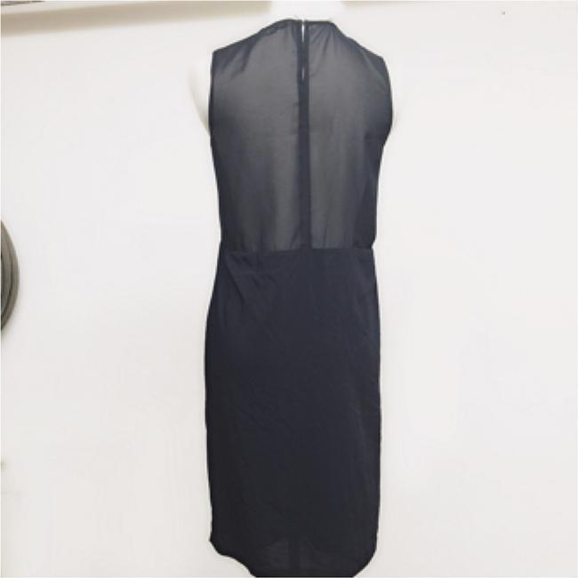 Rue du Mail Sleeveless Sheath Date Dress Image 2