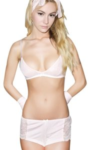 Wildfox Top Blushing Pink