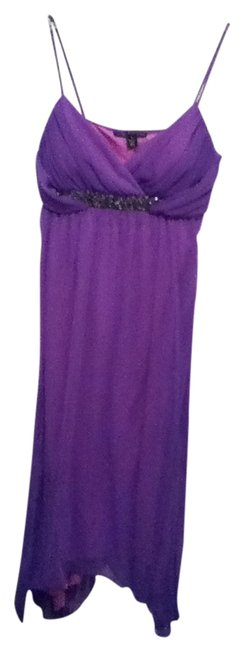 Preload https://item3.tradesy.com/images/city-triangles-dress-purple-743672-0-0.jpg?width=400&height=650