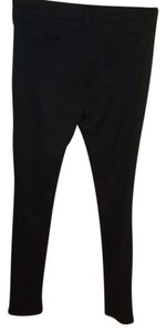 Bebe Skinny Pants Black