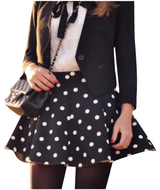 Preload https://img-static.tradesy.com/item/7439173/zara-b-and-w-bnwot-polka-dot-small-miniskirt-size-4-s-27-0-2-650-650.jpg