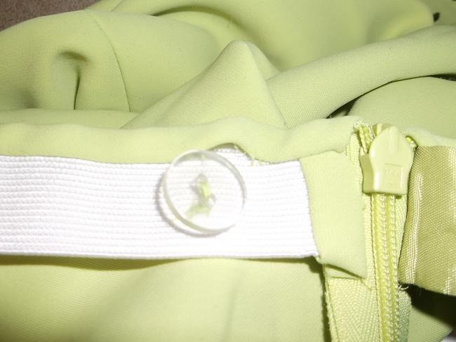 Cache Trouser Pants lime green