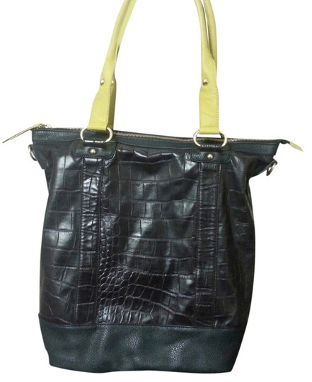 Neiman Marcus Tote in Brown
