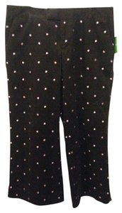 Lilly Pulitzer Capris Brown