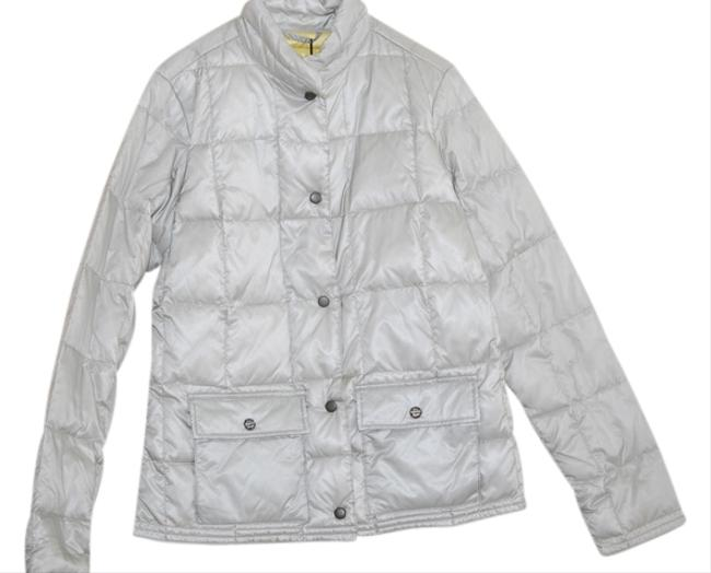 Eddie Bauer Jacket Down 550 Fill Power Coat