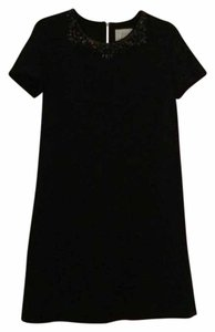 Kate Spade Party Jeweled Glimmer Shift Shift Dress