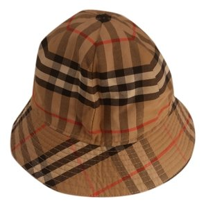 Burberry Burberry Reversible Hat