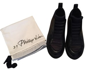 3.1 Phillip Lim Black Athletic