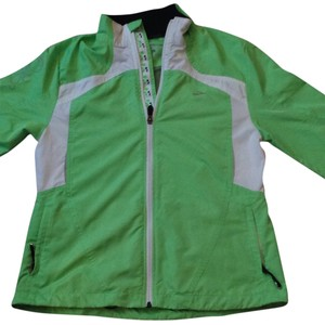 Brooks Running Night Gear Windbreaker Jacket Jacket