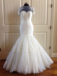 Pronovias Onelia Wedding Dress