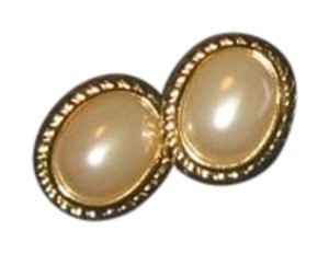 Joan Rivers Joan Rivers Classics Collections Pearl Earrings