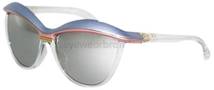 Christian Dior Limited edition brand new Dior Demoiselle 2 mauve sunglasses