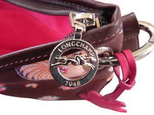 Longchamp Whimsical Detail Shoulder Bag
