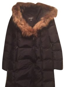 Mackage designer down coat with fur collar Coat