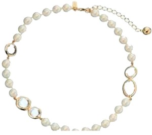 Kate Spade Lustrous & Gorgeous! Kate Spade Pearlescent Baubles Necklace NWT Modern Update of the Classic!