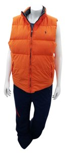 Ralph Lauren Reversible Full-Zip Down Vest