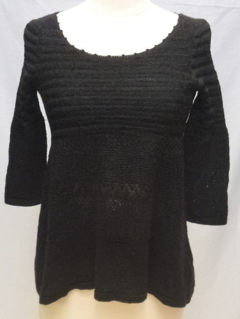 Anthropologie Wool Blend Sweater
