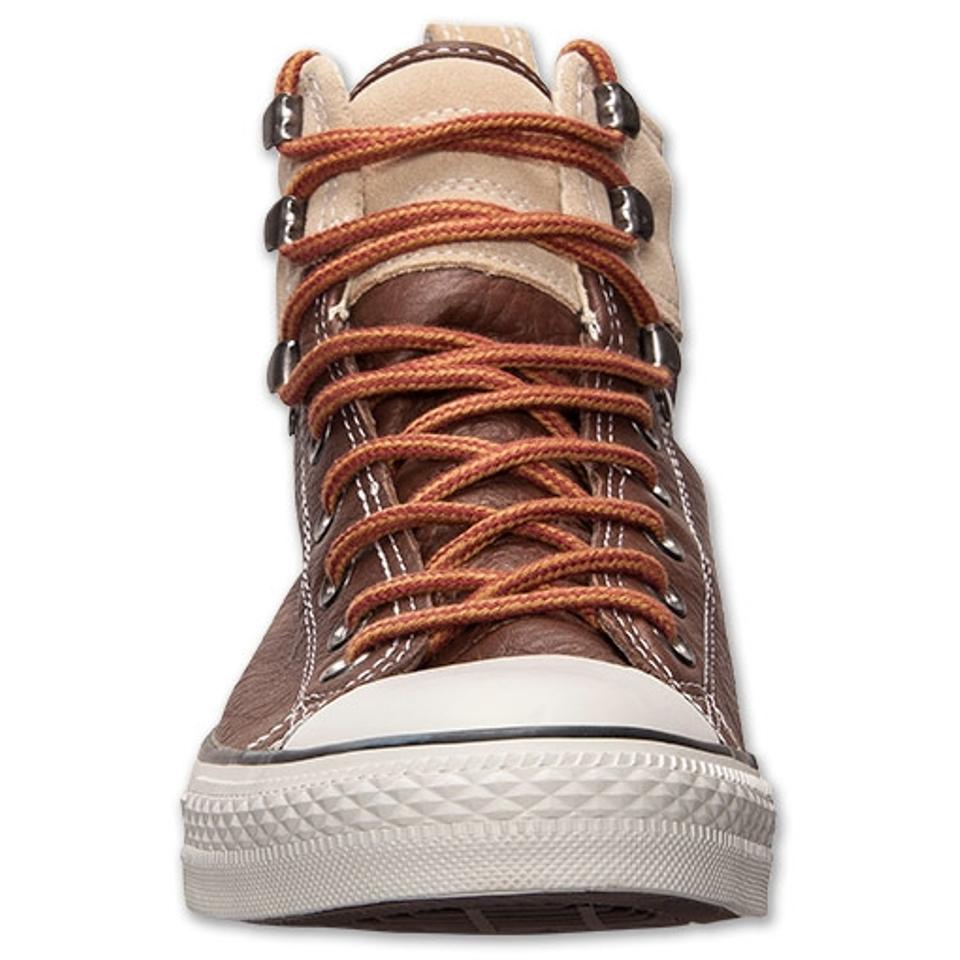 0885fe3c6094 Converse Brown Men s Chuck Taylor All-star Hiker 2 Casual Sneakers ...