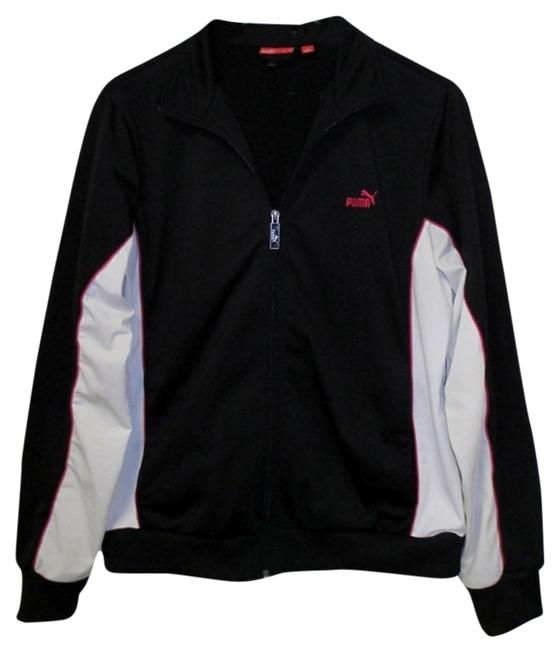 Preload https://img-static.tradesy.com/item/7458046/puma-black-white-and-pink-running-with-and-accents-xl-activewear-outerwear-size-16-xl-plus-0x-0-1-650-650.jpg