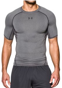 Under Armour Men's UA HeatGear(R) Under Armour Short Sleeve Compression Shirt