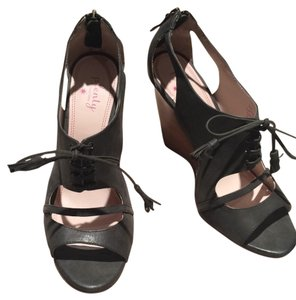 Plenty by Tracy Reese Grey Wedges