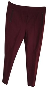 Ted Baker Skinny Pants Berry