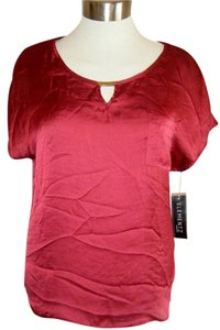 Elementz Top BURGUNDY