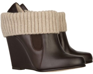 Bally Brown Boots